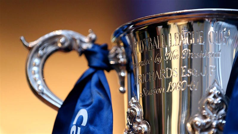 Capital One Cup: 1° Semifinale