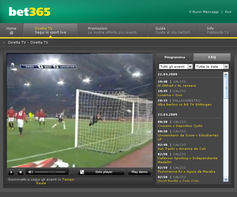 bet365 online sports betting live